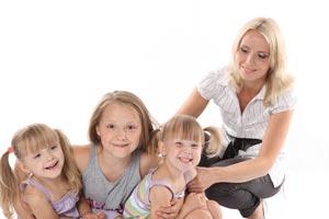 Cómo promover la amistad entre los niños