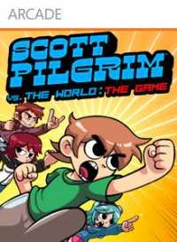 Trucos para Scott Pilgrim vs el mundo - Trucos Xbox 360