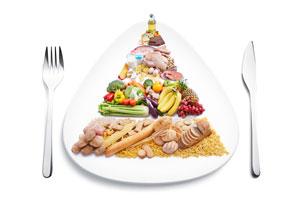 Cómo armar una dieta equilibrada