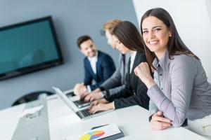Consejos para mejorar tu imagen profesional. Tips para dar una buena imagen personal en el trabajo. Mejorando tu apariencia en el trabajo