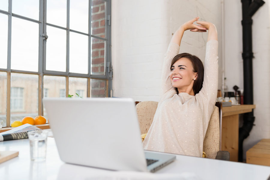 Cómo mejorar la actividad física sin cambiar la rutina diaria