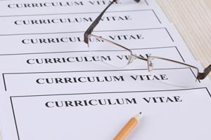 Cómo elegir el contenido y estilo de nuestro currículum vitae