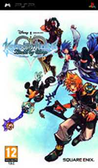 Trucos para Kingdom Hearts: Birth by Sleep - Trucos PSP