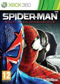 Trucos para Spider-Man: Shattered Dimensions - Trucos Xbox 360