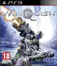 Trucos para Vanquish - Trucos PS3