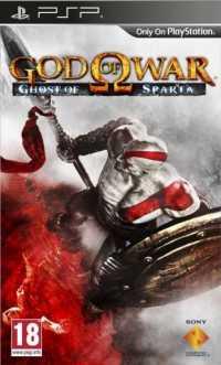 Trucos para God of War: Ghost of Sparta - trucos PSP