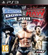Trucos para WWE SmackDown vs. RAW 2011 - Trucos PS3