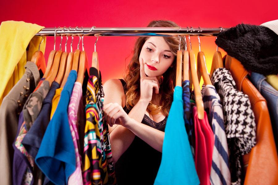 De qué color vestirse para causar una buena imagen