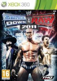Trucos para WWE SmackDown vs. RAW 2011 - Trucos Xbox 360 (I)