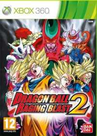 Trucos para Dragon Ball Raging Blast 2 - Trucos Xbox 360
