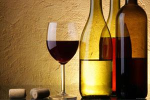 Cómo manipular el vino
