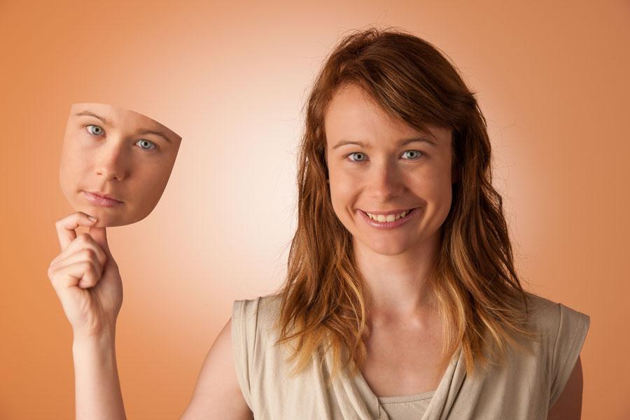Cómo modificar expresiones que afectan tu autoestima
