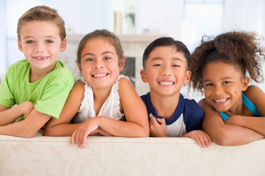 Cómo Enseñar a tu Niño a Respetar a los demás