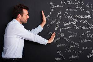 Cómo alejar los problemas de nuestra mente