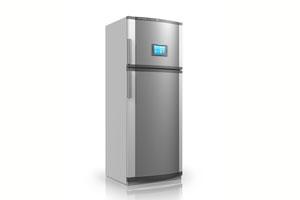 Cómo decorar el refrigerador de manera original