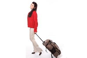 Cómo armar el equipaje de mano para viajar en avión