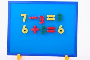 Cómo hacer un panel educativo para niños