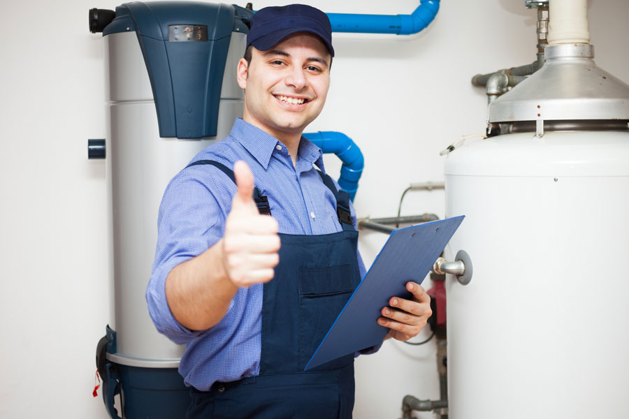 Cómo elegir una empresa para el mantenimiento del sistema de calefacción central