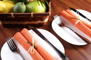 Cómo comer fuera de casa sin gastar de más