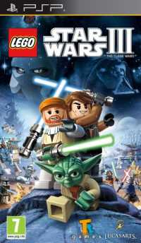 Trucos para LEGO Star Wars III: The Clone Wars - Trucos PSP (II)