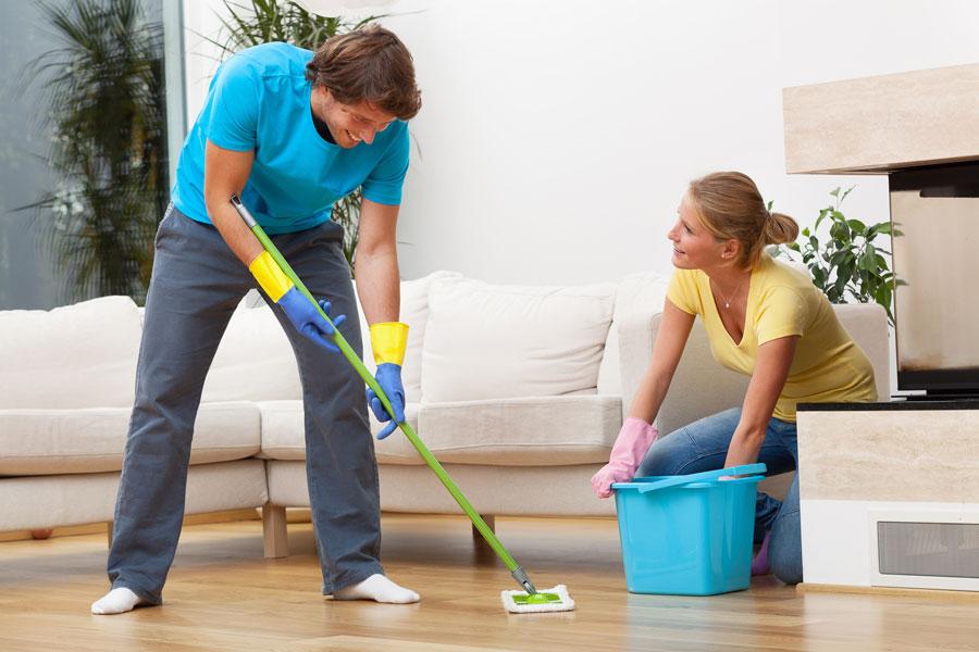 Cómo preparar la casa antes de salir de vacaciones