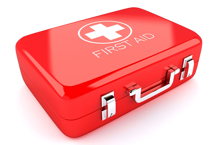 Cómo armar un kit de emergencias