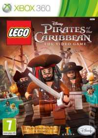 Trucos para LEGO Piratas del Caribe - Trucos Xbox 360