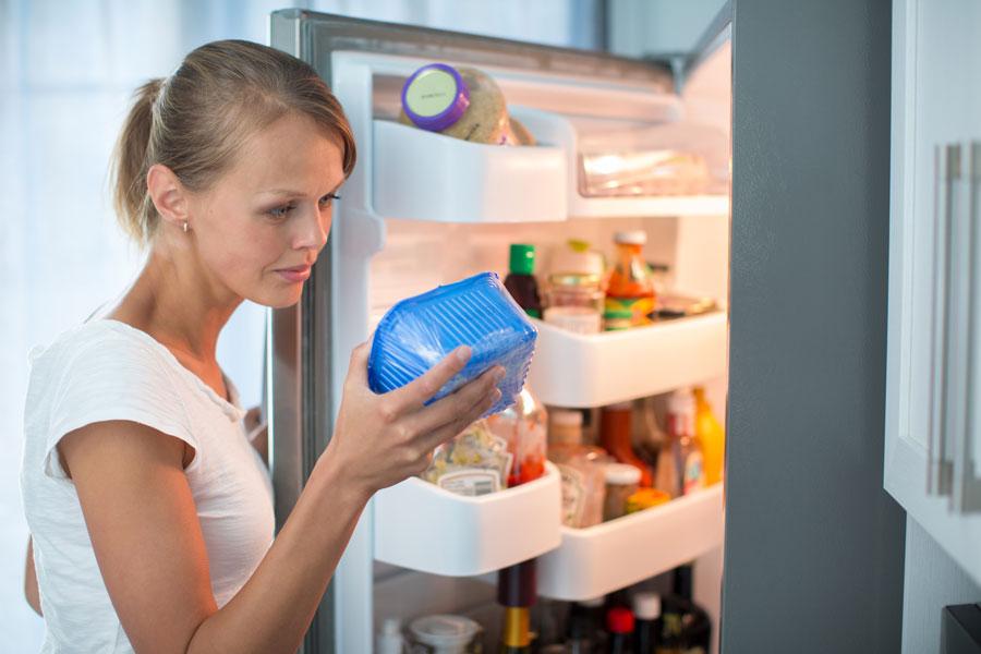 Cuánto tiempo se pueden guardar los Alimentos en el Refrigerador