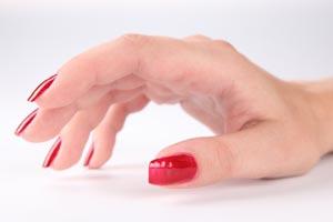 Cómo cuidar las uñas quebradizas