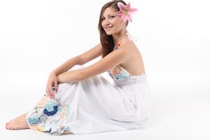 Consejos para elegir el vestido para una boda de día. Cómo vestirse para un casamiento diurno. Tips para elegir la vestimenta de una boda de día