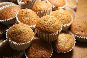 Cómo hacer magdalenas o cupcakes