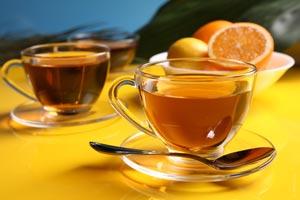 Cómo armar una mesa de té especial