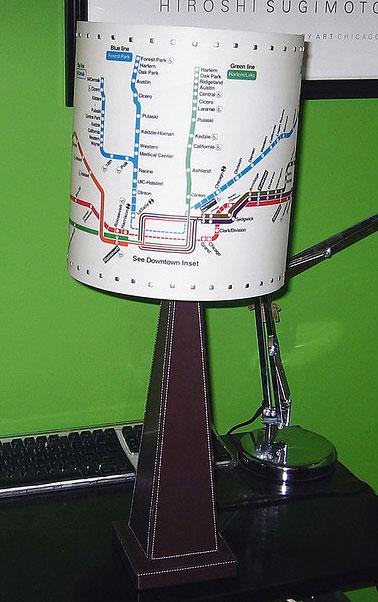 Como hacer pantallas de l mparas y reutilizar objetos - Ideas para lamparas ...