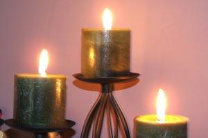 Guia para hacer velas artesanales para ahuyentar insectos. cómo crear velas para ahuyentar moscas, mosquitos y otros insectos
