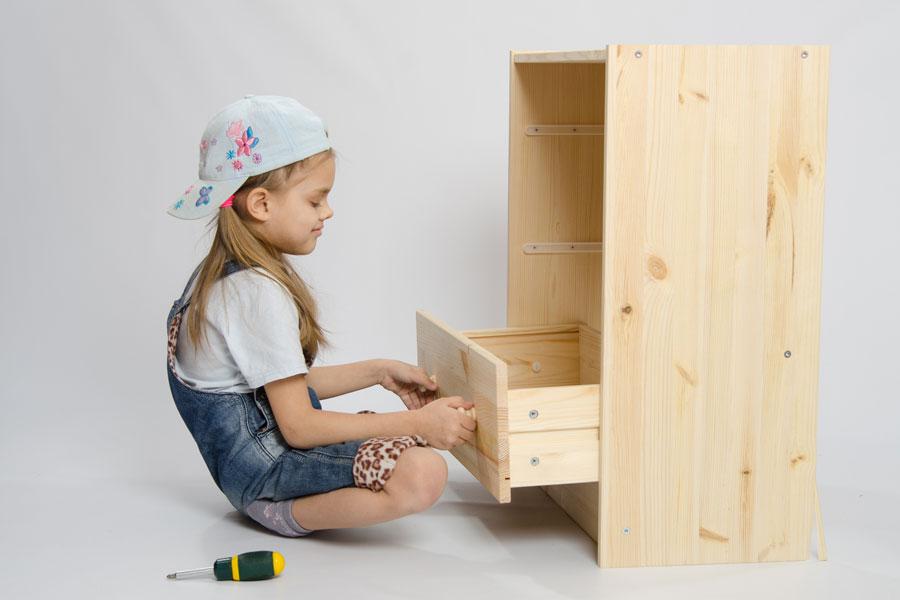 C mo hacer manijas originales para los cajones - Tiradores cajones infantiles ...