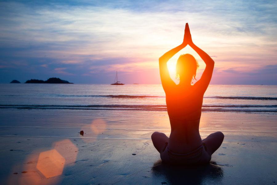 Como aprender a meditar. Guia para aprender a meditar. Tips para aprender a meditar. por qué, cuándo y cómo meditar. Meditación y relajación