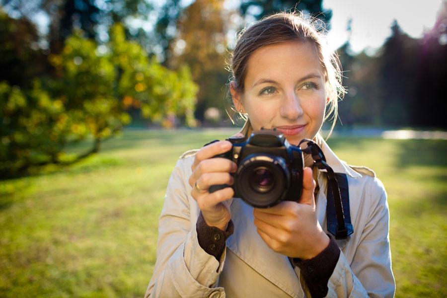 Consejos para sacar fotos en movimiento. Opciones de las cámaras digitales para sacar mejores fotografías en movimiento.