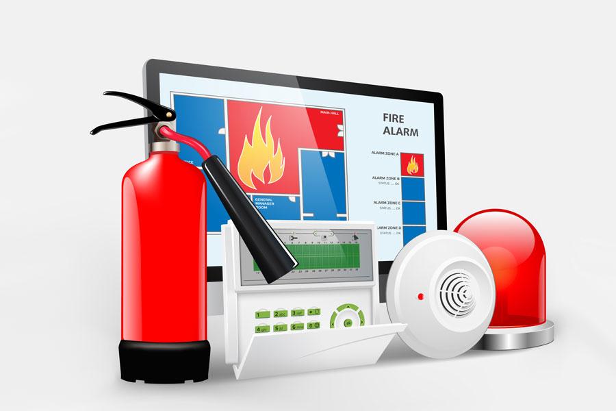 Consejos para prevenir accidentes domésticos. Tips para prevenir incendios, tropiezos y otros accidentes domésticos.
