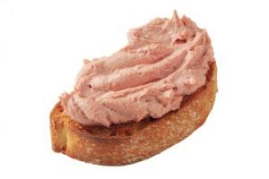 Cómo hacer Paté de Hígado de Pollo