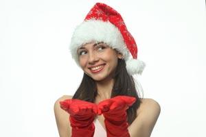 Cómo Celebrar Navidad con Santa Claus