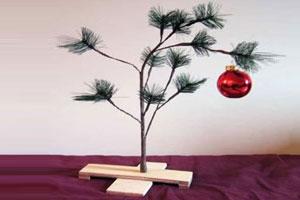 C mo hacer un rbol de navidad original for Como hacer un arbol de navidad original