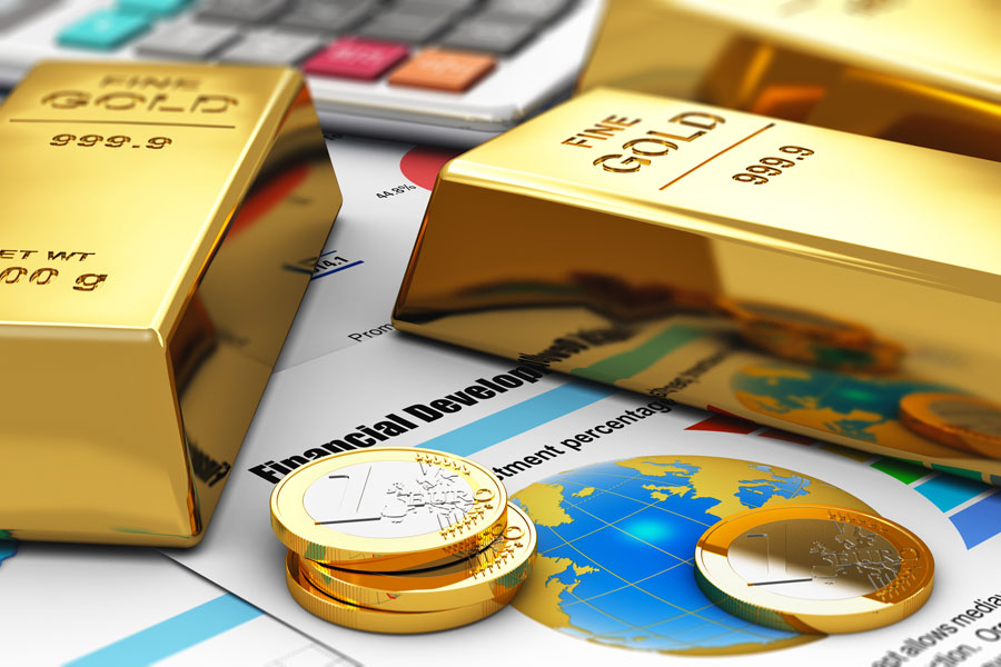 Cómo Comprar y Vender Oro. Comprar Oro. Como Vender Oro