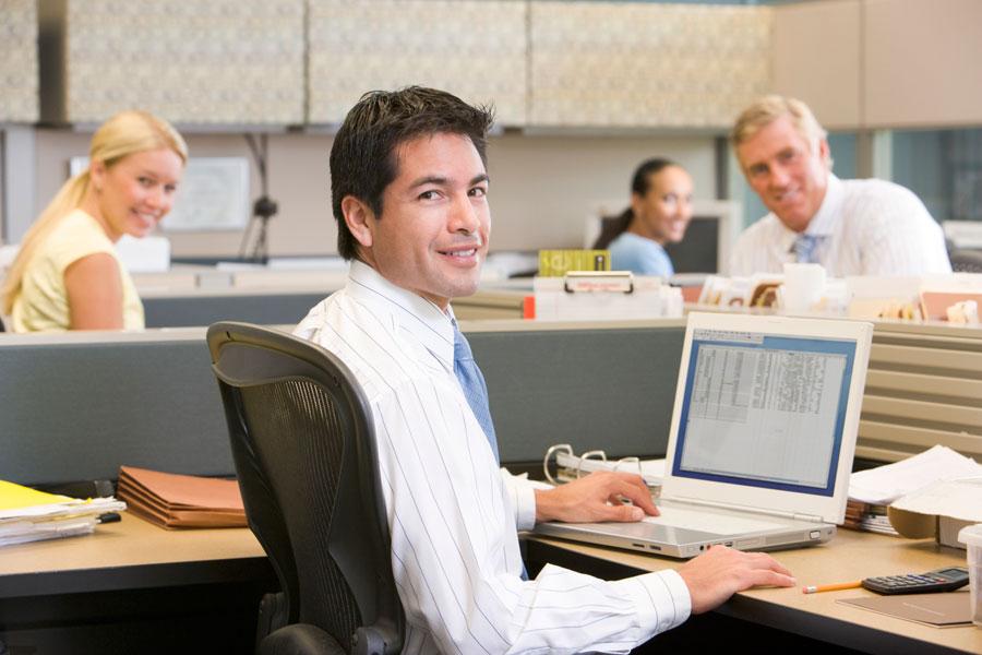 Cómo evitar errores de Convivencia en la Oficina