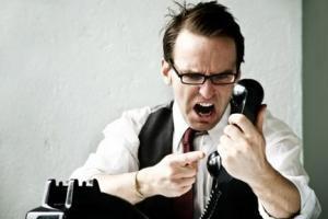 Qué hacer si recibes llamadas de los cobradores de deudas. Consejos para evitar el acoso de los cobradores telefónicos