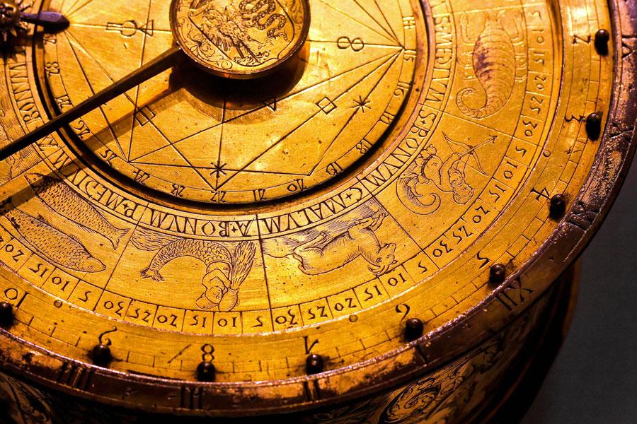¿Qué es la Astrología?