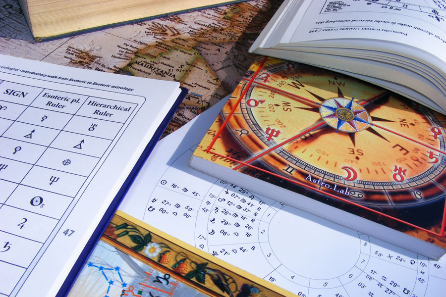 ¿Qué es la Carta Astral?