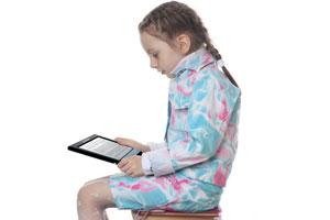 Por qué comprarle un Libro Electrónico a tus Hijos