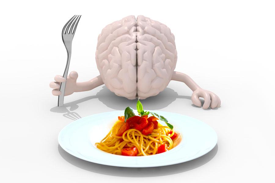 Alimentos para Agilizar la Mente y Mejorar la Memoria