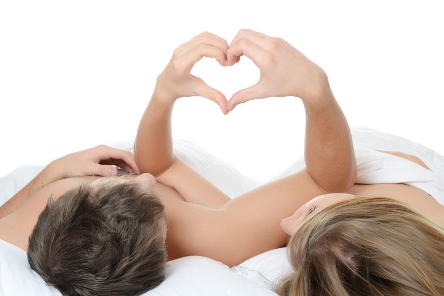 Los Beneficios del Sexo