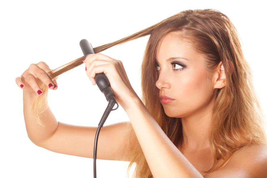 Cómo tener el cabello perfecto: de rizado a lacio y viceversa